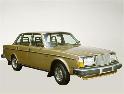 Volvo 260