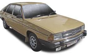 Audi 100 Avant (43, C2)
