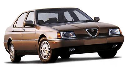 Alfa Romeo 168