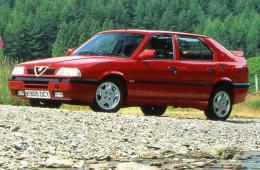 Alfa Romeo 33 (907A) 1.7 16V 4x4 (907A1F)