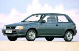 Toyota STARLET (P8)