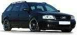 Audi A6 Avant (4B5, C5)