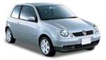 Volkswagen LUPO (6X1, 6E1)