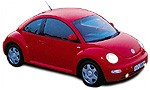 Volkswagen NOVO FUSCA (9C1, 1C1)