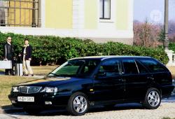 Lancia DEDRA SW (835)