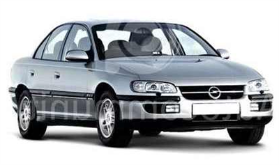 Opel OMEGA B (25, 26, 27)