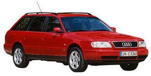Audi A6 Avant (4A, C4)