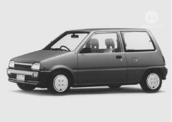 Daihatsu Domino