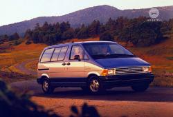 Ford Usa Aerostar