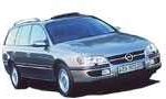Opel OMEGA B (21, 22, 23)