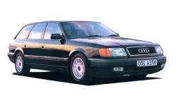 Audi 100 Avant (4A, C4)