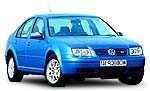 Volkswagen JETTA IV (1J2) 1.8