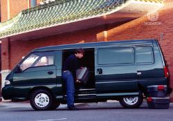 Hyundai H 150/200