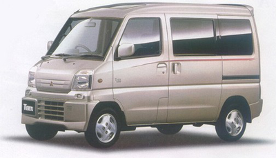 Mitsubishi L 300 (P1T )