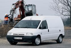 Fiat SCUDO (220L)