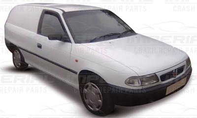 Opel ASTRA F Van (55)