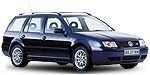 Volkswagen JETTA IV (1J6)