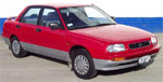 Daihatsu APPLAUSE II (A101)