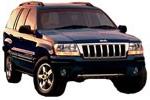 Jeep GRAND CHEROKEE II (WJ, WG)