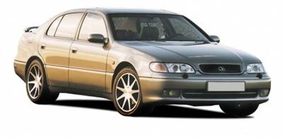 Lexus GS (JZS147)
