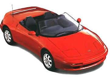 Kia Roadster