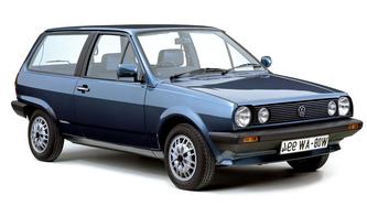 Volkswagen POLO (86C, 80)