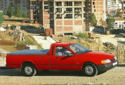 Ford P 100