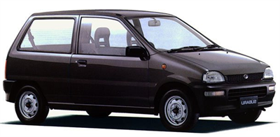 Subaru Fiori