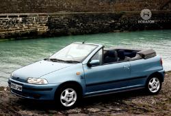 Fiat PUNTO (176C)