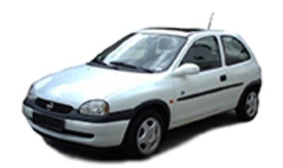 Opel CORSA B (73)