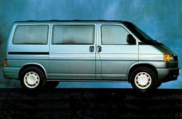 Volkswagen TRANSPORTER IV (70XB, 70XC, 7DB, 7DW)