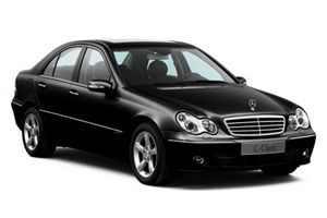 Mercedes C-CLASS (W203)