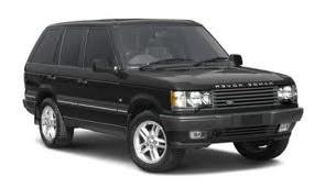 Land Rover RANGE ROVER II (LP)
