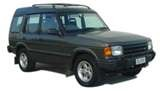 Land Rover DISCOVERY II (LJ, LT)
