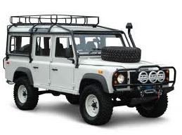 Land Rover 90/110