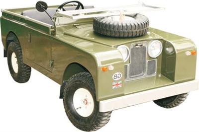 Land Rover 88/109