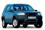 Land Rover FREELANDER Soft Top