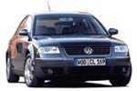 Volkswagen PASSAT (3B3)