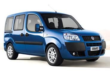 Fiat DOBLO Cargo (223)