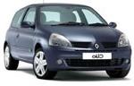 Renault CLIO II (SB0/1/2)
