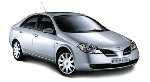 Nissan PRIMERA Hatchback (P12)