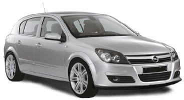 Opel ASTRA H (L48)