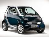 Smart FORTWO Cabrio (450)