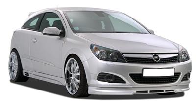 Opel ASTRA H GTC (L08)