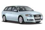 Audi A4 Avant (8ED, B7)