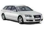 Audi A6 Avant (4F5, C6)