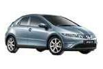Honda CIVIC VIII Hatchback (FN, FK)