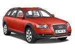 Audi A6 Allroad (4FH, C6)