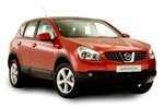 Nissan QASHQAI / QASHQAI +2 (J10, JJ10)