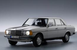 Mercedes Седан (W123 | W124)